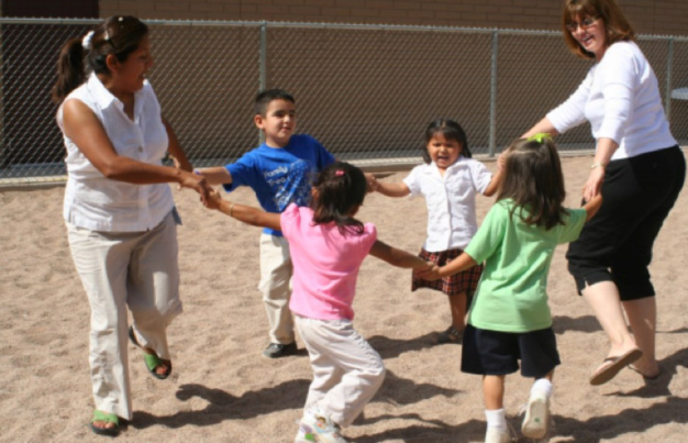 Read more about the article Framing the Work: Achieving Excellence in Early Childhood Education