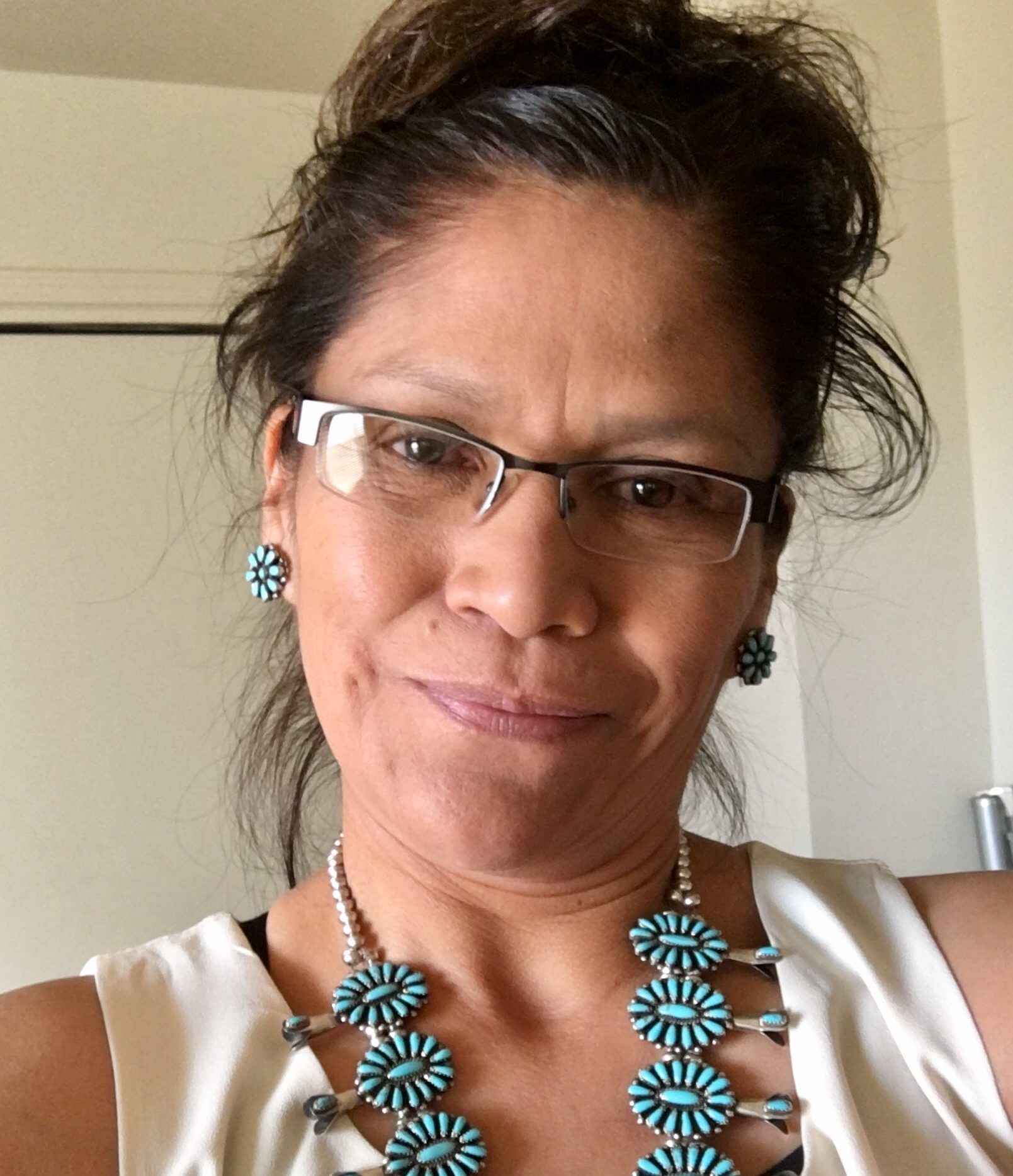 Read more about the article Meet an ECE Pro from the Navajo Nation