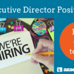 Executive Director Now Hiring