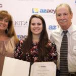 Natalee Huguez Scholarship Award