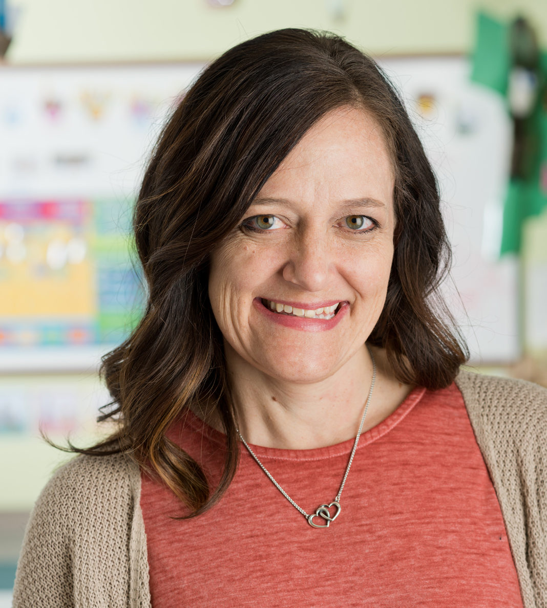 Melissa Larson Busby AzAEYC Board of Directors