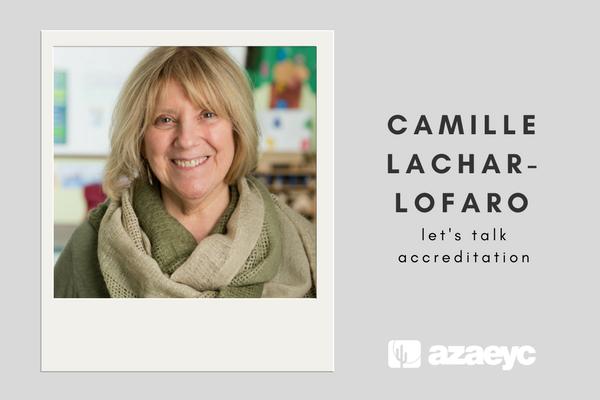 Camille Lachar-Lofaro