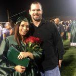 Monica Krantzman, new Central Arizona College ECE graduate