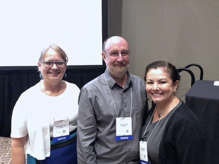 Welsh, Delzotto and Muñoz Arizona NAEYC Accredited Early Childhood Degree Programs in Arizona