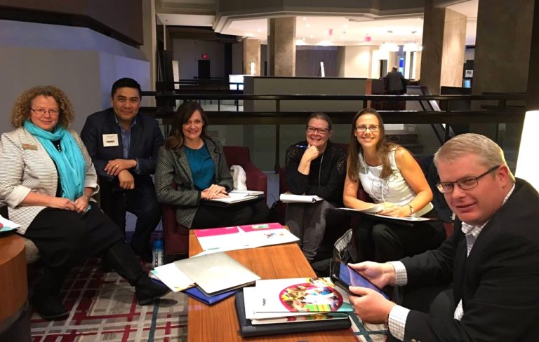 Read more about the article NAEYC Public Policy Forum Team Arizona: Engage and Advocate