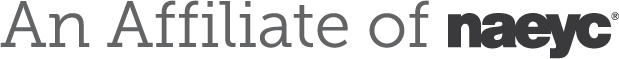 affiliate of NAEYC