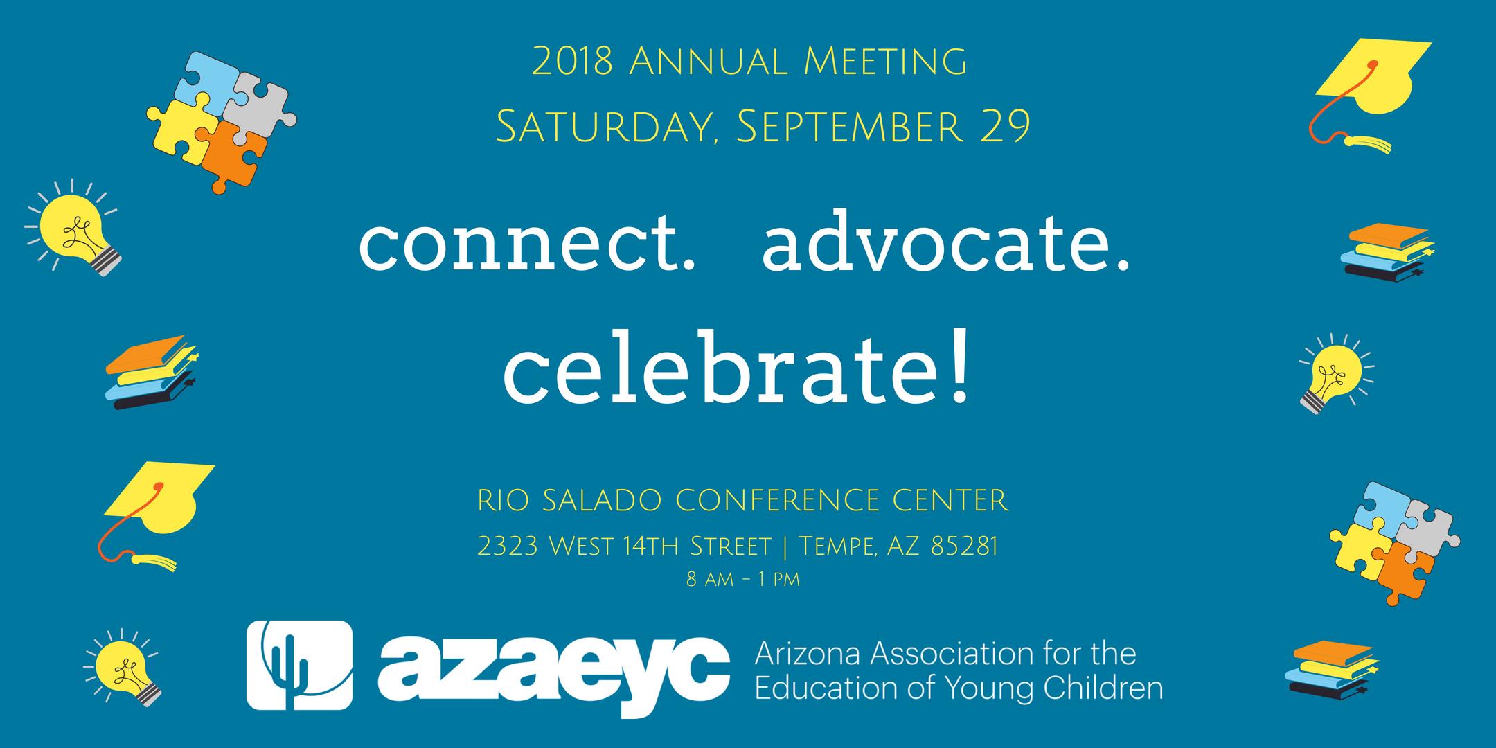 AzAEYC 2018 Annual Meeting