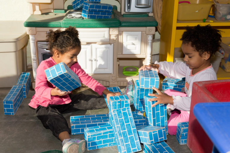 Read more about the article New AAP study supports the Power of Play