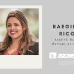 Raegina Rico child care licensing expert