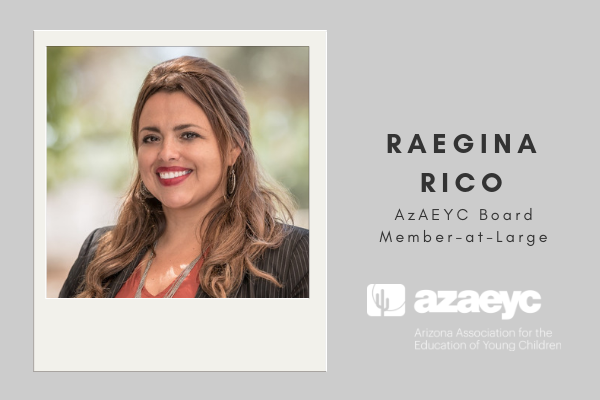 Raegina Rico child care licensing expert