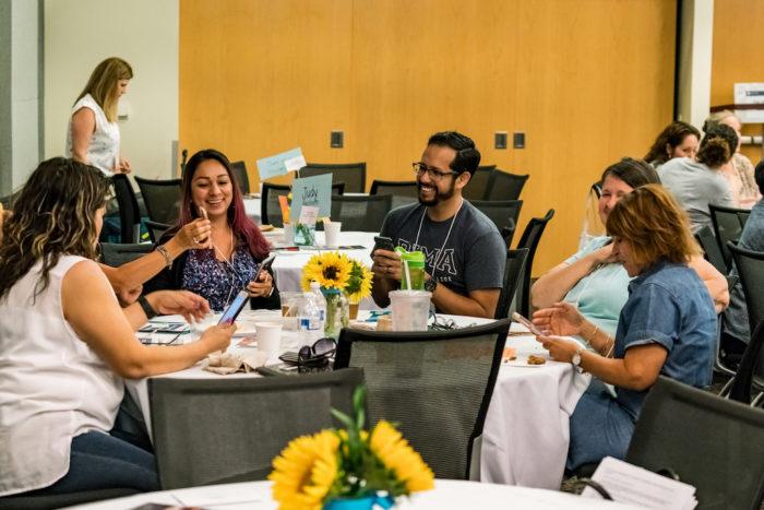 AzAEYC Annual Meeting