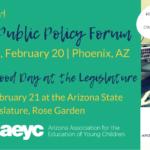 Arizona Public Policy Forum