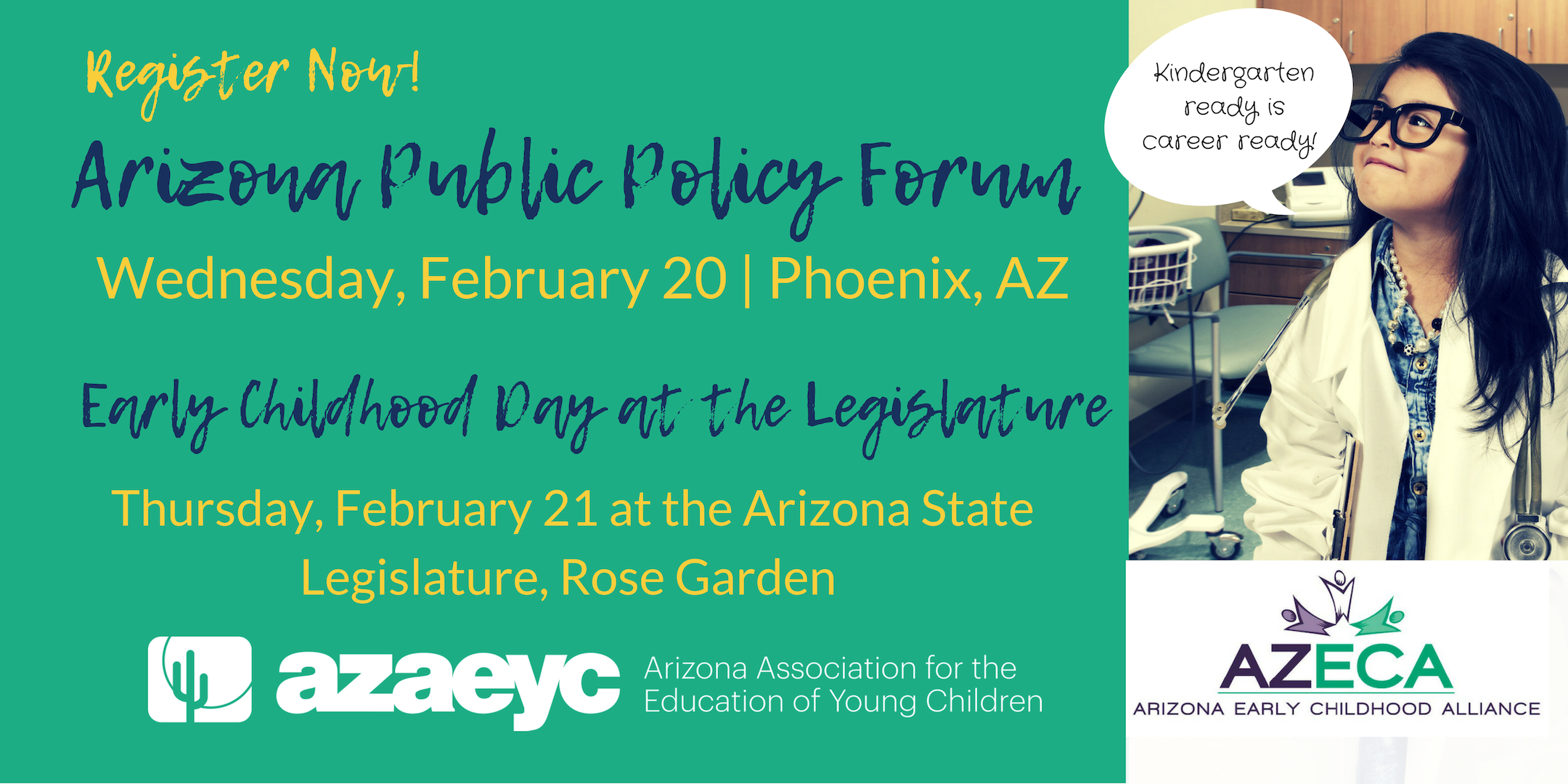 Arizona Public Policy Forum