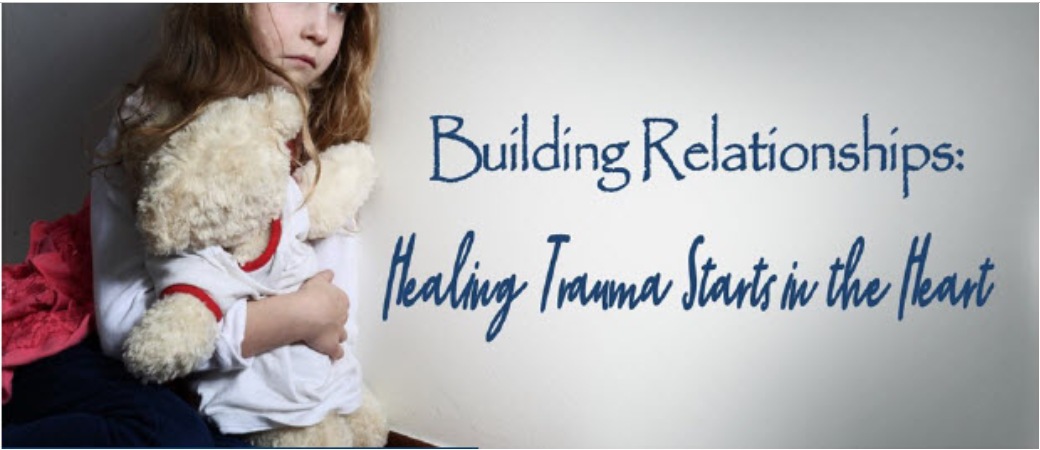 AzDEC Spring Conference 2019: Healing Trauma Starts in the Heart