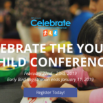 Celebrate the Young Child Conference ASCC CYCC Child Care Conference
