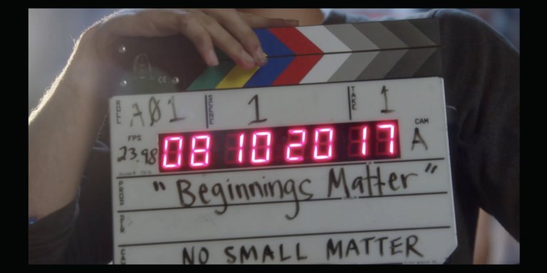 Read more about the article No Small Matter: Film Screening and Panel Discussion