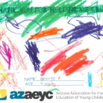 Thank you art from George for AZ Legislature