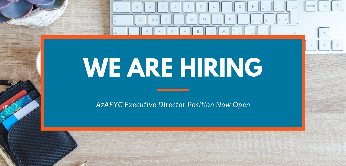 You are currently viewing We're Hiring! Executive Director Position Now Open