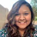 Daniella Barreras Lasting Legacy Scholar