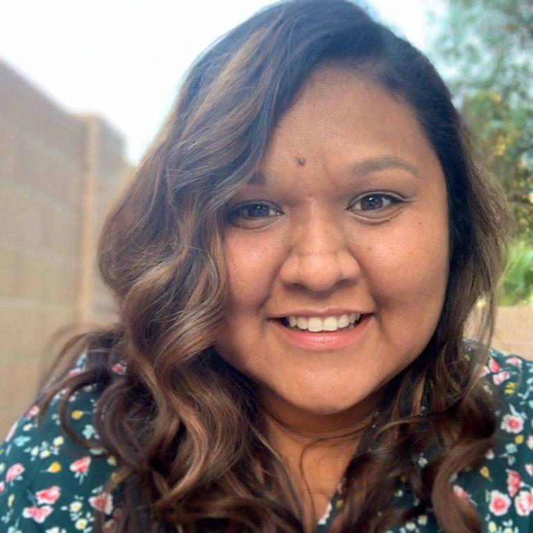 Read more about the article Meet 2019 Lasting Legacy Scholar Daniella Barreras