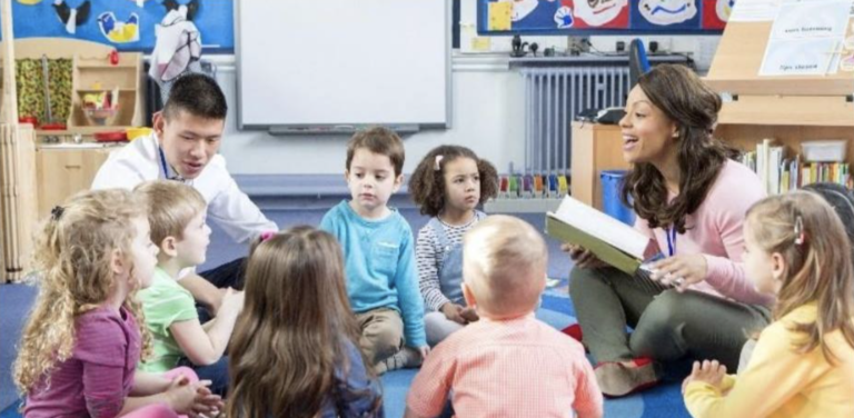 Read more about the article ECHO PD Series – Business Practices for ECE
