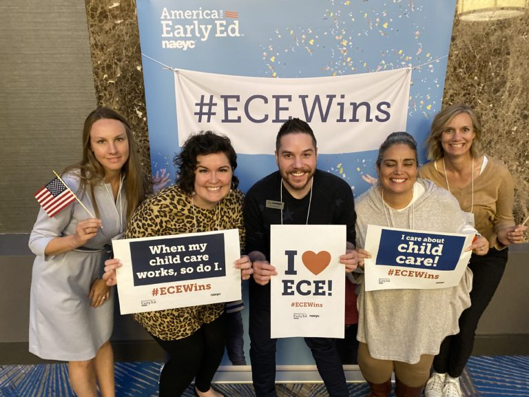 Read more about the article ECE Advocacy: Tips for Contacting your Legislator