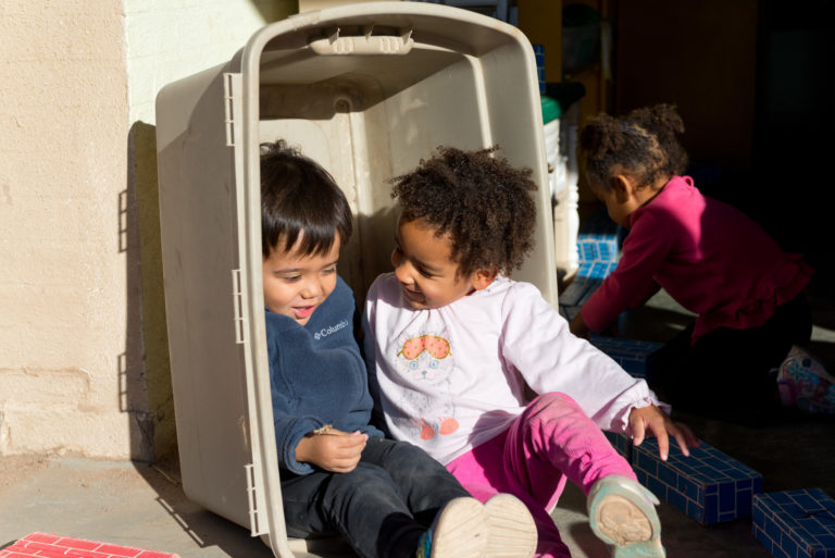 Read more about the article Actively Anti-Racist: Resources for Early Educators