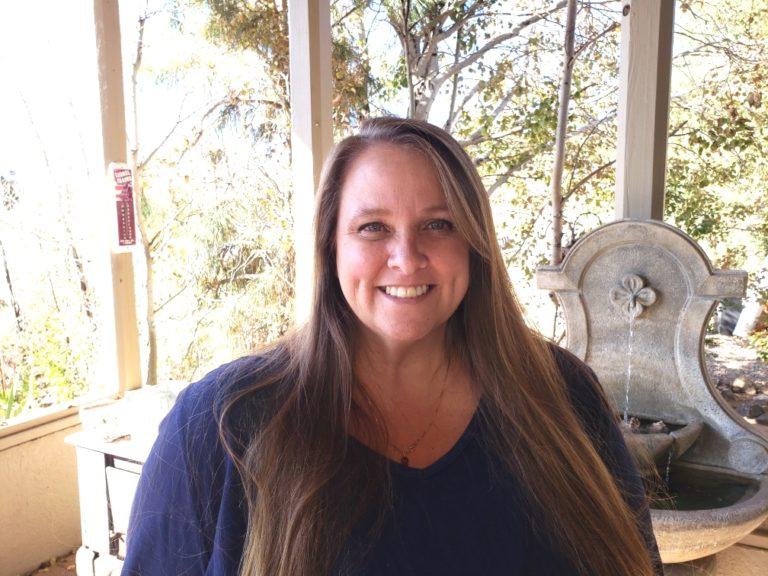 Read more about the article Meet 2020 Scholarship Awardee Jennifer Sullivan