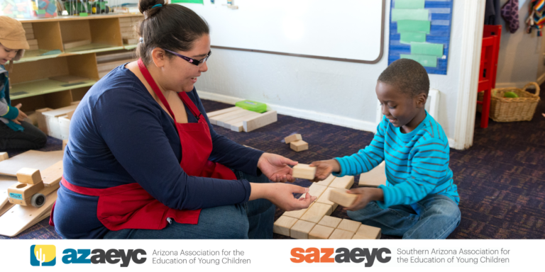 Read more about the article DAP Webinar: The New NAEYC  Position Statement