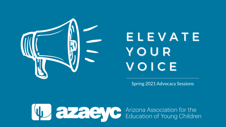 Read more about the article Arizona Early Childhood Advocacy Events 2021